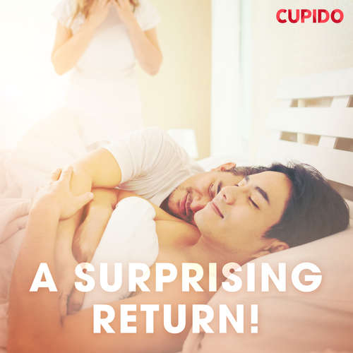 Audiobook A Surprising Return! (EN) - Cupido And Others - Leo Horne