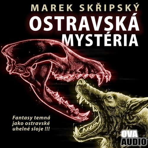 Audiokniha Ostravská mystéria - Marek Skřipský - David Viktora