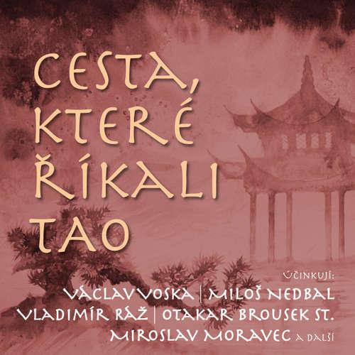 Audiokniha Cesta, které říkali TAO - Oldřich Král - Otakar Brousek