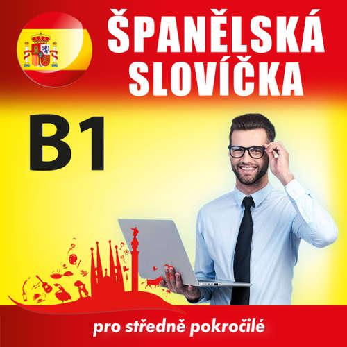Audiokniha Španělská slovíčka B1 - Tomáš Dvořáček - Rôzni Interpreti