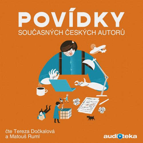 Audiokniha Povídky současných českých autorů - Markéta Baňková - Tereza Dočkalová