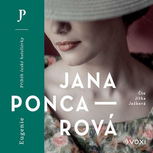 Audiokniha Eugenie - Jana Poncarová - Jitka Ježková