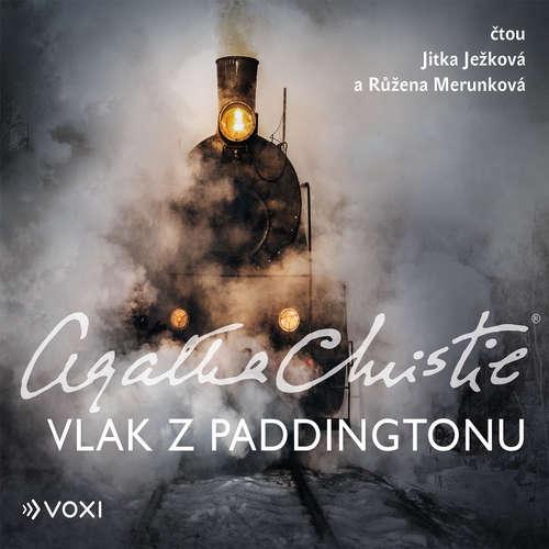 Audiokniha Vlak z Paddingtonu - Agatha Christie - Jitka Ježková