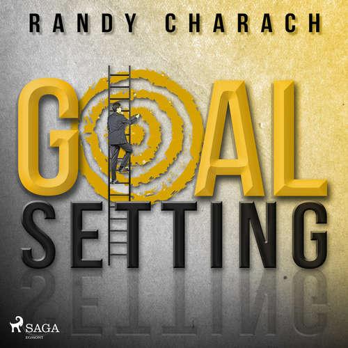 Audiobook Goal Setting (EN) - Randy Charach - Randy Charach