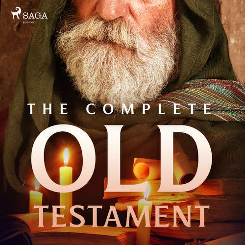 Audiobook The Complete Old Testament (EN) - Christopher Glyn - Christopher Glyn