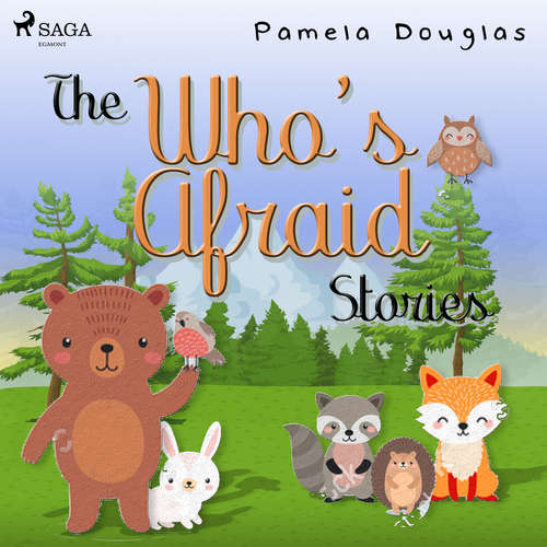 Audiobook The Who's Afraid Stories (EN) - Pamela Douglas - Pamela Douglas