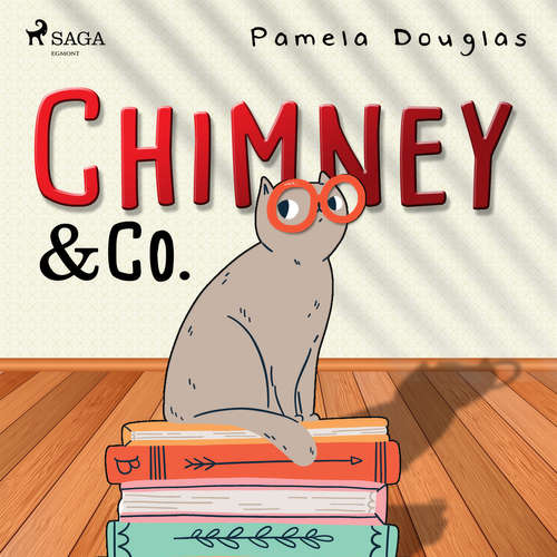 Audiobook Chimney & Co. (EN) - Pamela Douglas - Pamela Douglas