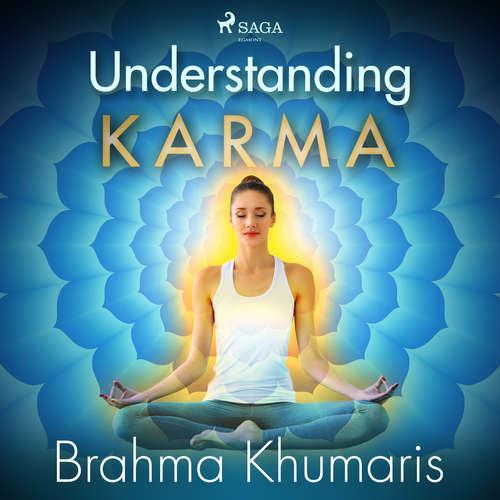Audiobook Understanding Karma (EN) - Brahma Khumaris - Sister Jayanti