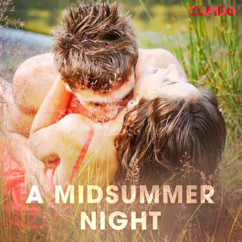 Audiobook A Midsummer Night (EN) - Cupido And Others - Scarlett Foxx