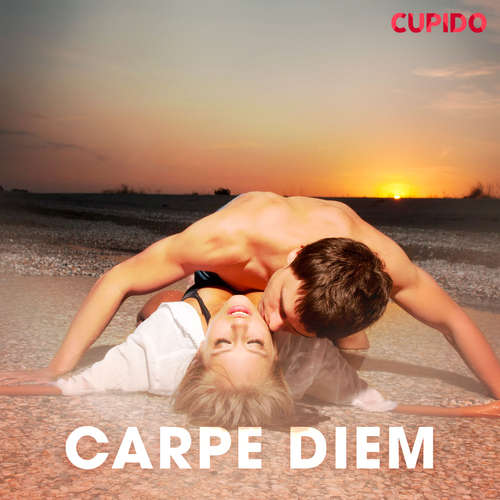 Audiobook Carpe Diem (EN) - Cupido And Others - Scarlett Foxx