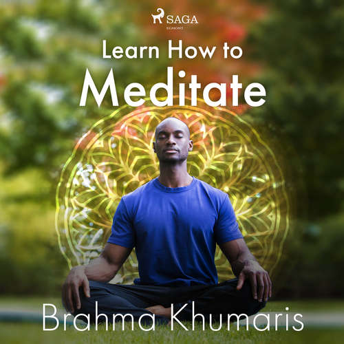 Audiobook Learn How to Meditate (EN) - Brahma Khumaris - Brahma Khumaris