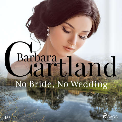 Audiobook No Bride, No Wedding (Barbara Cartland's Pink Collection 133) (EN) - Barbara Cartland - Anthony Wren