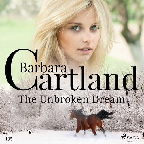Audiobook The Unbroken Dream (Barbara Cartland's Pink Collection 135) (EN) - Barbara Cartland - Anthony Wren