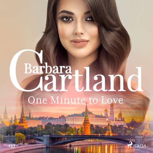 Audiobook One Minute to Love (Barbara Cartland's Pink Collection 137) (EN) - Barbara Cartland - Anthony Wren
