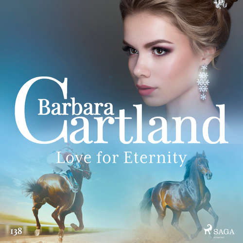 Audiobook Love for Eternity (Barbara Cartland's Pink Collection 138) (EN) - Barbara Cartland - Anthony Wren