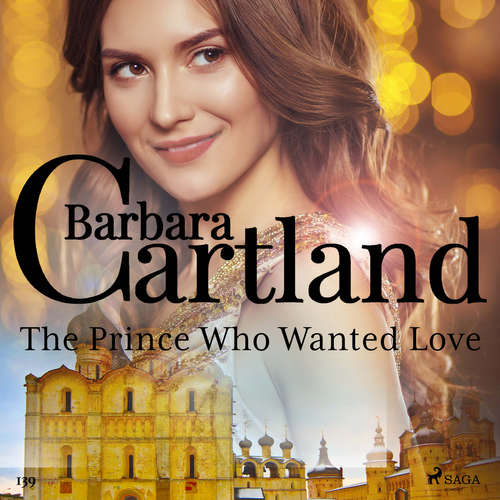 Audiobook The Prince Who Wanted Love (Barbara Cartland's Pink Collection 139) (EN) - Barbara Cartland - Anthony Wren