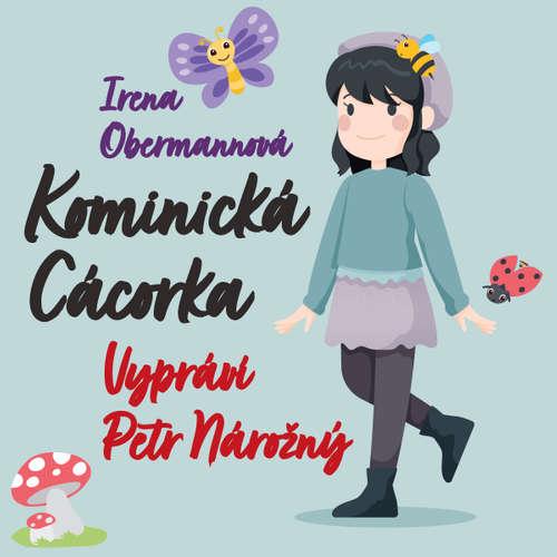 Audiokniha Kominická Cácorka - Irena Obermannová - Petr Nárožný