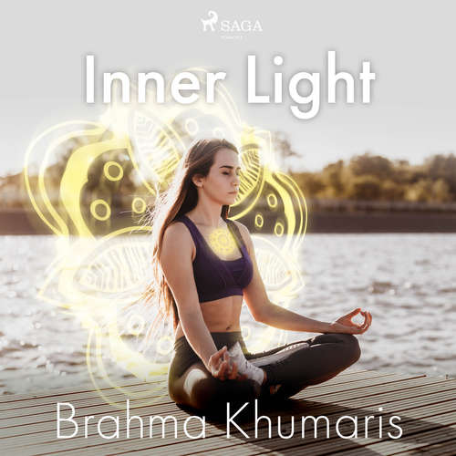 Audiobook Inner Light (EN) - Brahma Khumaris - Sister Jayanti