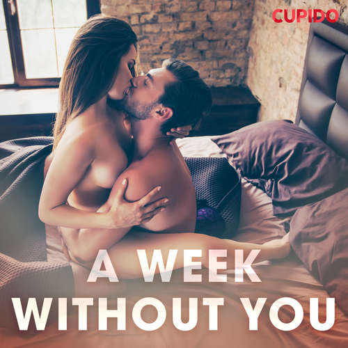 Audiobook A Week Without You (EN) - Cupido And Others - Savanna Scarlett