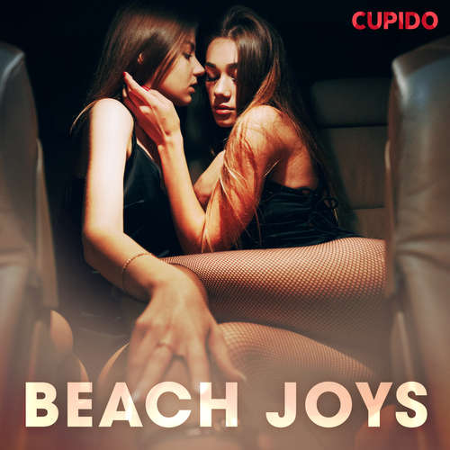 Audiobook Beach Joys (EN) - Cupido And Others - Savanna Scarlett