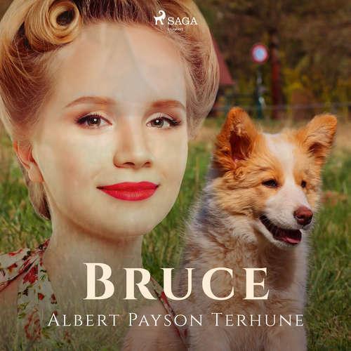 Audiobook Bruce (EN) - Albert Payson Terhune - – Samr