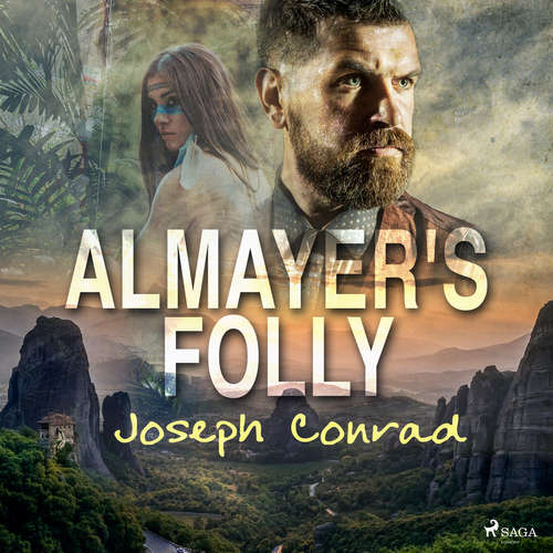 Audiobook Almayer's Folly (EN) - Joseph Conrad - Kristel Tretter