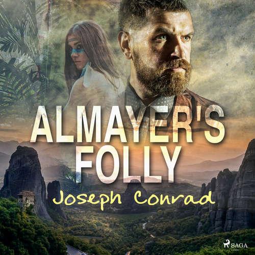Audiobook Almayer's Folly (EN) - Joseph Conrad - Kristel Tretter