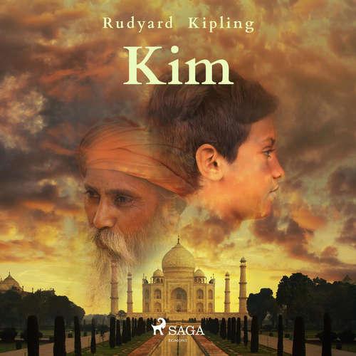 Audiobook Kim (EN) - Rudyard Kipling - Adrian Praetzellis