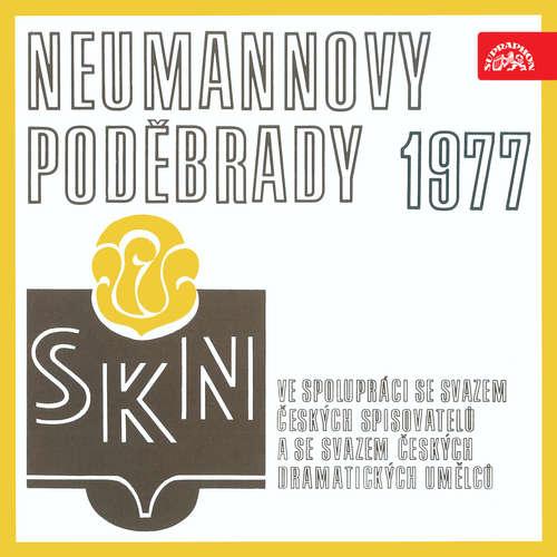 Audiokniha Neumannovy Poděbrady 1977 - Bella Achmadulinová - Radka Fidlerová