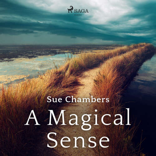 Audiobook A Magical Sense (EN) - Sue Chambers - Sue Chambers