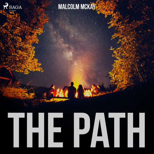 Audiobook The Path (EN) - Malcolm McKay - Anthony Wren
