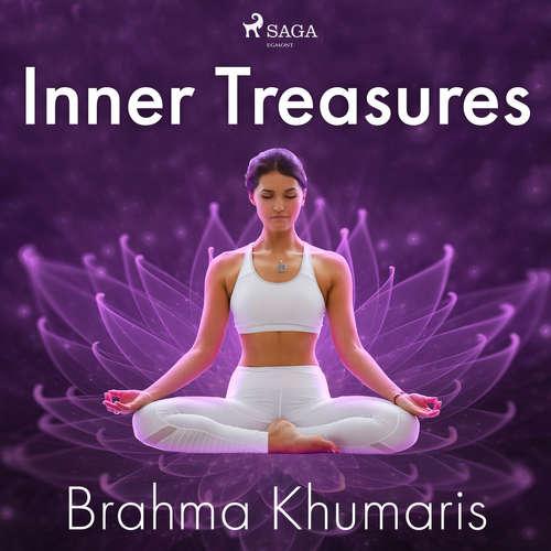 Audiobook Inner Treasures (EN) - Brahma Khumaris - Sister Jayanti