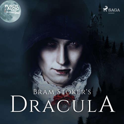 Audiobook Bram Stoker's Dracula (EN) - Bram Stoker - Gerry O'brien