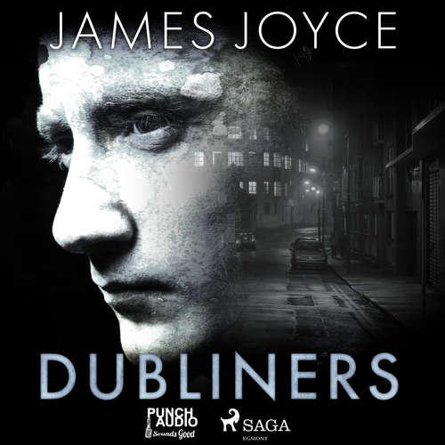 Audiobook Dubliners (EN) - James Joyce - Gerry O'brien