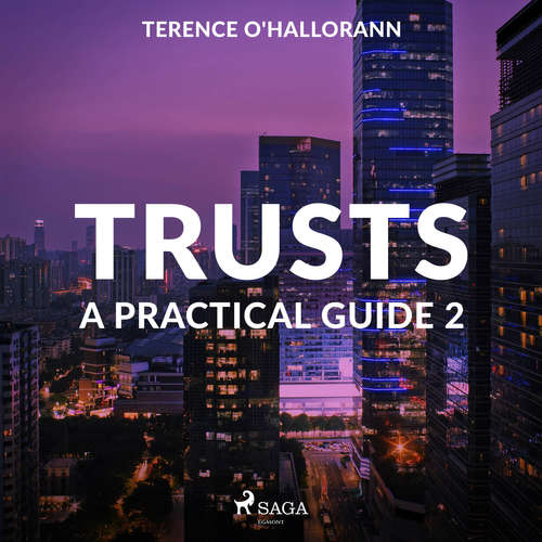 Audiobook Trusts – A Practical Guide 2 (EN) - Terence O'Hallorann - Terence O'Hallorann