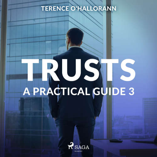 Audiobook Trusts – A Practical Guide 3 (EN) - Terence O'Hallorann - Terence O'Hallorann