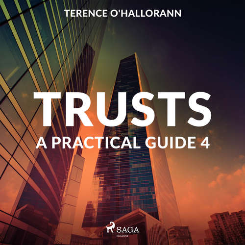 Audiobook Trusts – A Practical Guide 4 (EN) - Terence O'Hallorann - Terence O'Hallorann