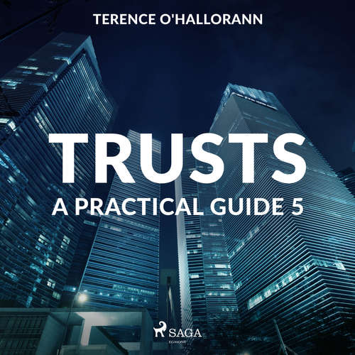 Audiobook Trusts – A Practical Guide 5 (EN) - Terence O'Hallorann - Terence O'Hallorann