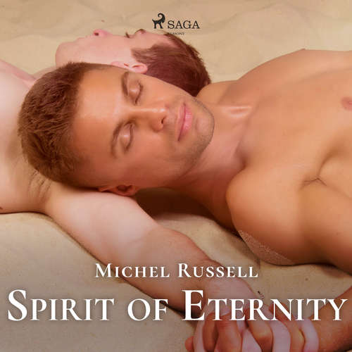 Audiobook Spirit of Eternity (EN) - Michel Russell - Anthony Wren