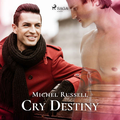 Audiobook Cry Destiny (EN) - Michel Russell - Anthony Wren