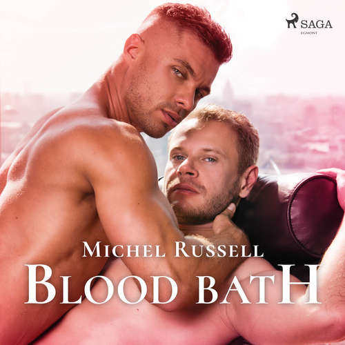Audiobook Blood Bath (EN) - Michel Russell - Peregrine Worsthorne