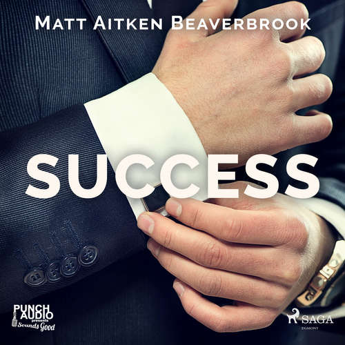 Audiobook Success (EN) - Matt Aitken Beaverbrook - Paul Darn