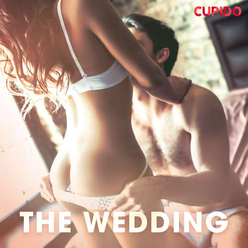 Audiobook The wedding (EN) - Cupido And Others - Alessandra Anderson