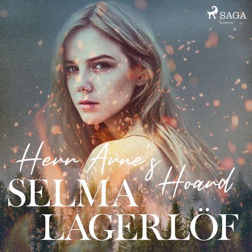 Audiobook Herr Arne's Hoard (EN) - Selma Lagerlöf - Lars Rolander