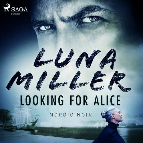 Audiobook Looking for Alice (EN) - Luna Miller - Nano Nagle