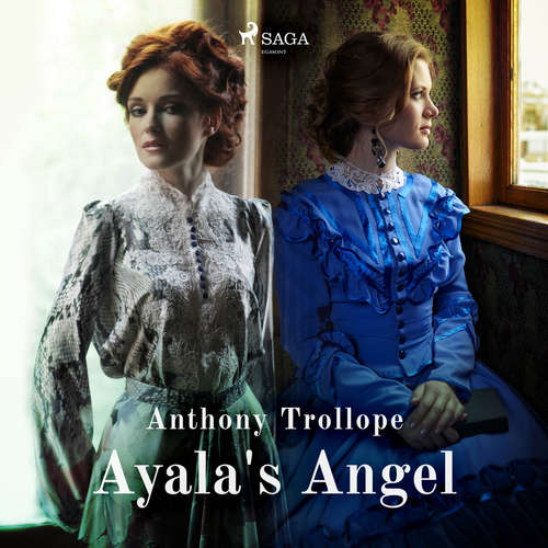 Audiobook Ayala's Angel (EN) - Anthony Trollope - Tabi That