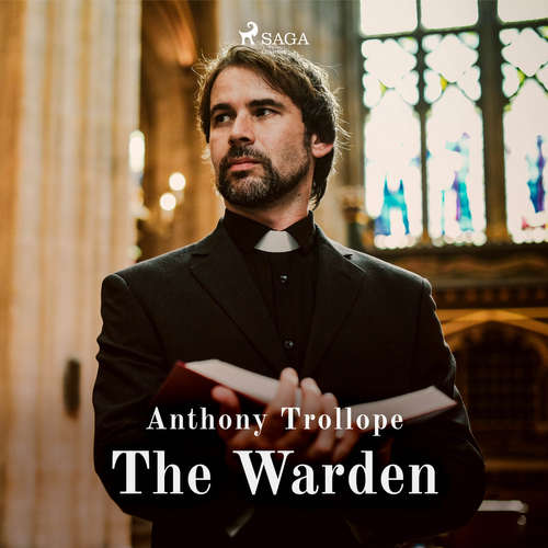 Audiobook The Warden (EN) - Anthony Trollope - Jessica Louise