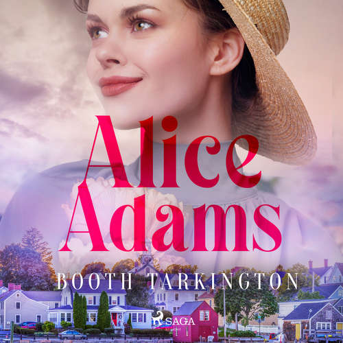 Audiobook Alice Adams (EN) - Booth Tarkington - – Jeannie