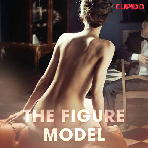 Audiobook The figure model (EN) - – Cupido - Scarlett Foxx