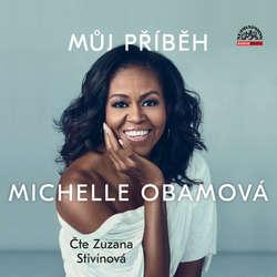 Audiokniha Můj příběh - Michelle Obama - Zuzana Stivínová